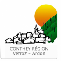 Conthey Region